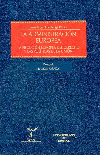 La-Administración-Europea